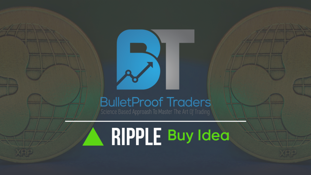 Crypto trade of the week - Ripple