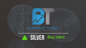 Silver big breakout point