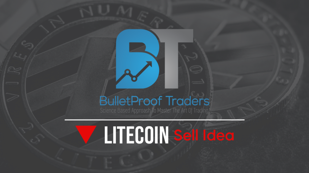 Litecoin False Breakout
